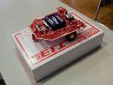 ロボットプログラミング体験講座�@
